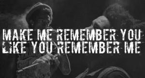 Wiz Khalifa - Remember You!!