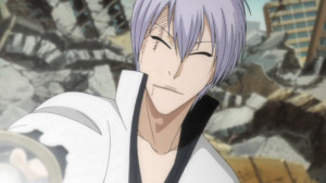 Gin Ichimaru Bleach Wiki