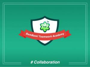 BamBam! Teamwork Academy: Collaboration
