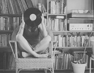 Collections : Vinyl.....