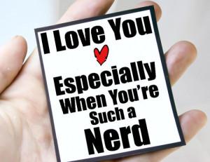 Home > Love You > Nerd Love - MGT-LOV105