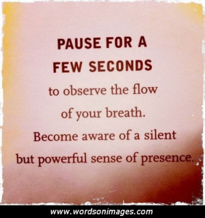 Quotes About Zen