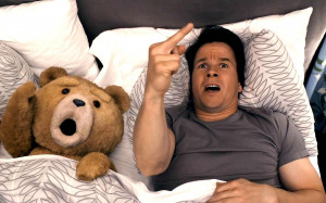 Download Mark Wahlberg And Ted 2 2015 Movie HD Wallpaper. Search more ...
