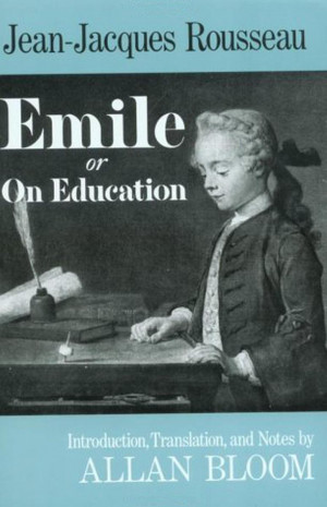 KINDLE EPUB MOBI EBOOKS J. J. Rousseau Emile: or On Education Kindle