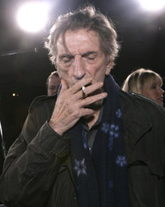 Harry Dean Stanton's Quotes