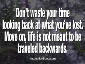 Moving On Quotes Picture