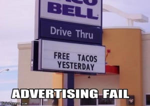 Taco Bell changed its logo to match the fictional one seen in ...
