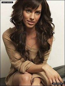 Jessica Lowndes Quotes!!