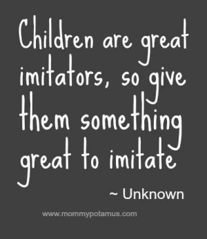 ... Imitation, Kids Stuff, Parents Nature, Pregnancy Goddesses, Joy Quotes