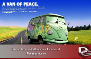 Related Pictures wallpaper cars car fillmore volkswagen type 2 ...