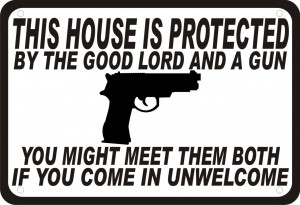 ... -Good-Lord-and-a-Gun-Security-Humor-14-034-x10-034-Sign/p145819.html