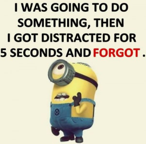 Funny Minion Quotes Of The Day 305