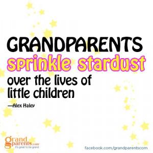 Grandparents quote