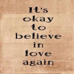 Quotes Love Again