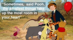 Wise Winnie The Pooh Quotes Funny