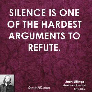 Funny Argument Quotes