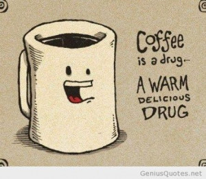 Funny Facebook Quotes About Coffee 7 400x400 Funny Facebook Quotes