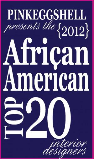 African American Top 20