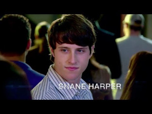 Shane Harper's New Film -