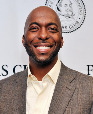 John Salley Bad Boys