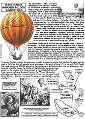 Charles Hydrogen Balloon - $5.95