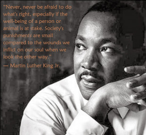 MLK Quotes: # 17