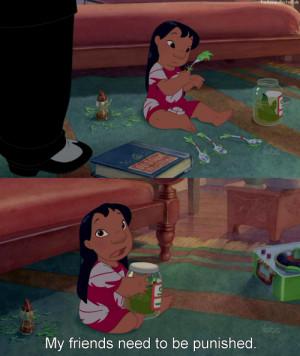 and stitch funny scenes lilo and stitch funny moments lilo and stitch ...