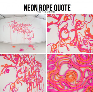 Rope Quotes