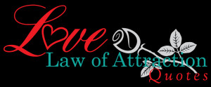 Love law of attraction quotes