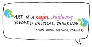 64% of Right Brain PD participants surveyed reported using arts ...