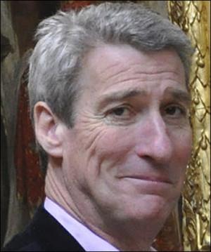 Thread: Classify English journalist/broadcaster Jeremy Paxman