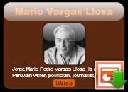 Mario Vargas Llosa Quotes