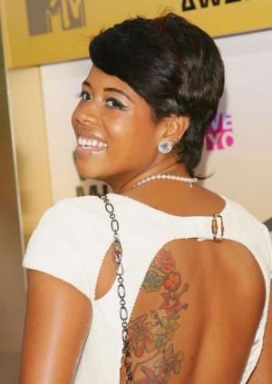 Singer Kelis