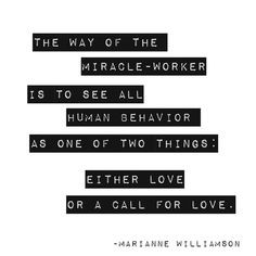 Every relationship - Marianne Williamson - Quotes and sayings