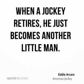jockey quotes