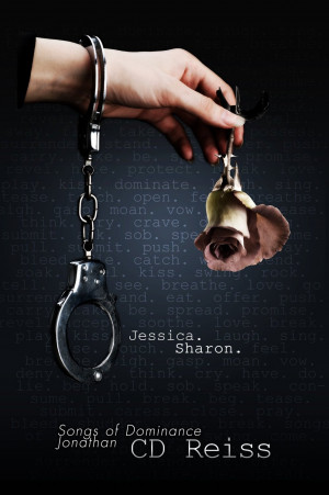 LIVRO - JESSICA. SHARON - C. D. REISS - VOL 3.5 - PDF