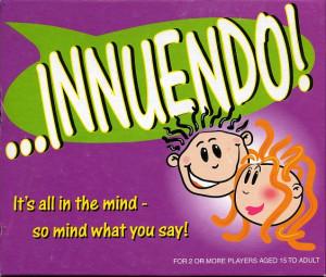 Innuendo by TV Board Games