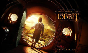 The Hobbit Production Video #6 - On Location II