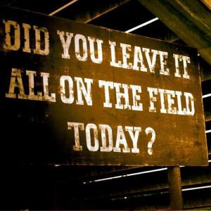 Nike Softball Sports Quotes