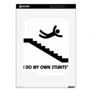 Fall Down Stairs Funny Of fall down stairs with