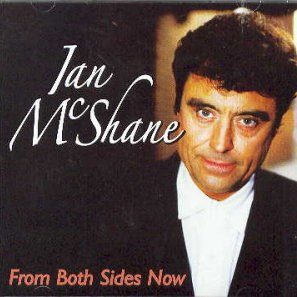 Ian Mcshane, From Both Sides Now, UK, CD album (CDLP), Delta, 47204 ...