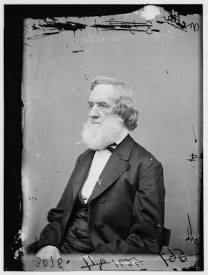 secretary of the navy gideon welles ca 1855 1866 welles was well known