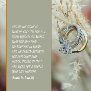 ... Quotes, Finding Tranquil, Surat Arrum, Islam Marriage Quotes, Islam 3