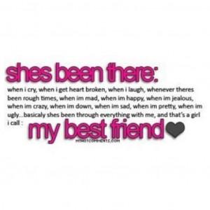 Instagram Best Friend Quotes