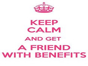 Friends With Benefits Relationship Quotes Quotes about friends with