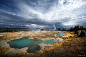 Was planning to go to Yellowstone this last month... Next year ...