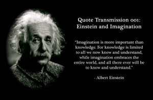 Einstein Quotes 2