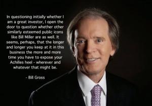 How Bill Gross Almost Funded Warren Buffett and Walmart Within A Week