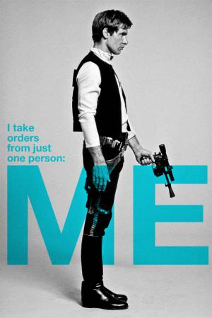 Han Solo Han Solo