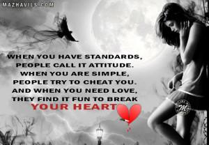 cheating-quotes-Attitude-quotes-Negative-People-quotes-Heartbreak ...
